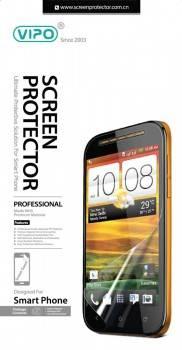 Защитная плёнка Vipo для HTC Desire SV прозрачный