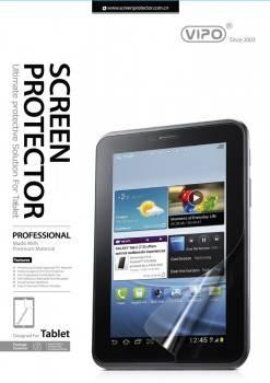 Защитная пленка для экрана Vipo для Galaxy Tab II 7 матовый 3 штуки