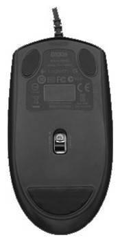 Мышь Logitech G100S черный - фото 5