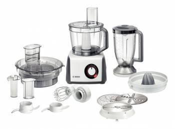 Кухонный комбайн Bosch MCM64051 серый