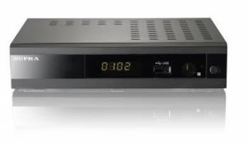 ������� DVB-T2 Supra SDT-120 ������