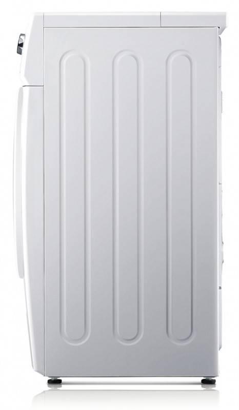 Стиральная машина Samsung WF600B0BCWQ белый - фото 5
