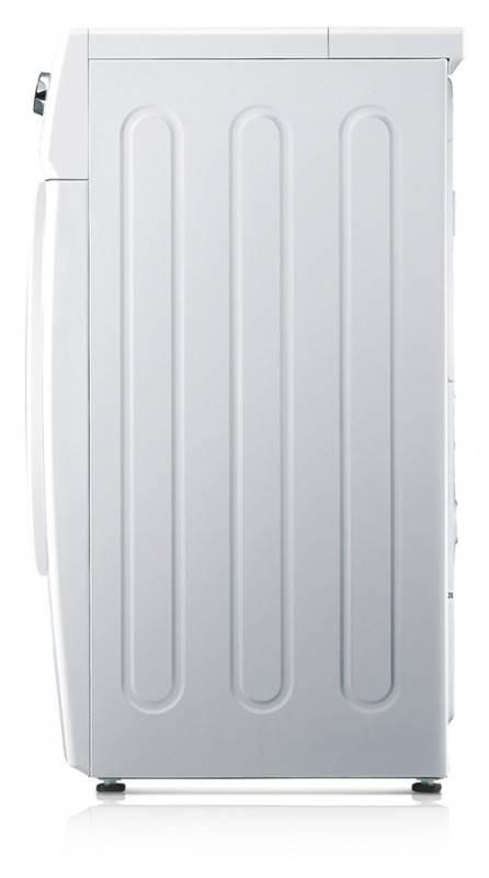 Стиральная машина Samsung WF700B0BDWQ белый - фото 5