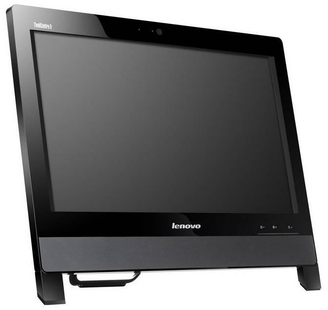 "Моноблок 20"" Lenovo ThinkCentre Edge 72z черный - фото 3"