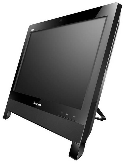 "Моноблок 20"" Lenovo ThinkCentre Edge 72z черный - фото 4"