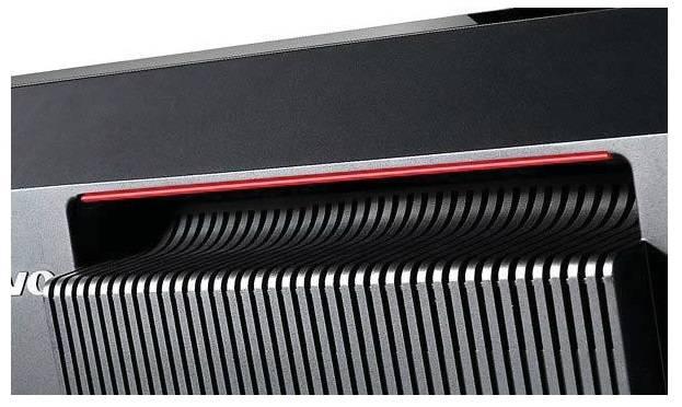 "Моноблок 21.5"" Lenovo ThinkCentre Edge 92z черный - фото 4"
