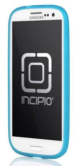Чехол (клип-кейс) Incipio NGP (SA-295) бирюзовый - фото 2