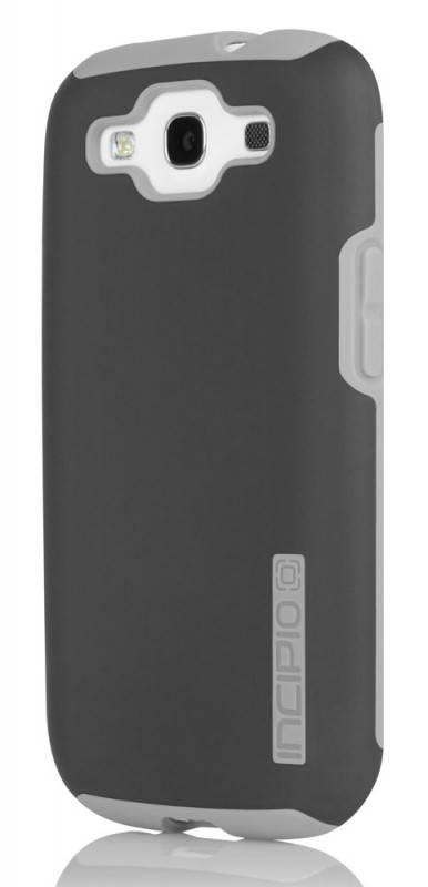Чехол (клип-кейс) Incipio SILICRYLIC DualPro (SA-305) темно-серый - фото 1