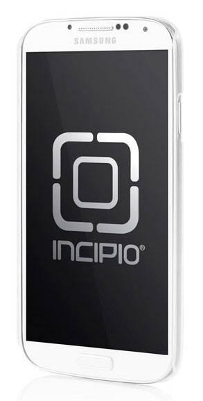 Чехол (клип-кейс) Incipio Feather (SA-384) прозрачный - фото 2