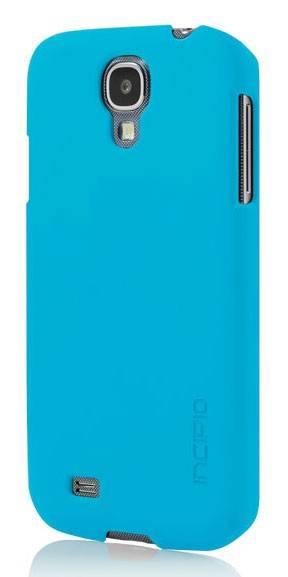 Чехол (клип-кейс) Incipio Feather (SA-372) голубой - фото 1