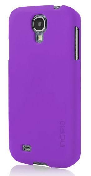 Чехол (клип-кейс) Incipio Feather (SA-374) фиолетовый - фото 1