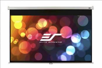 ����� Elite Screens Manual M92UWH