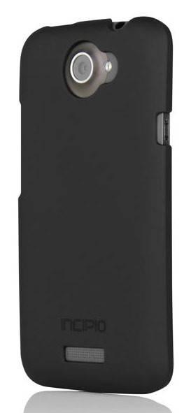 Чехол (клип-кейс) Incipio Feather (HT-279) черный - фото 1