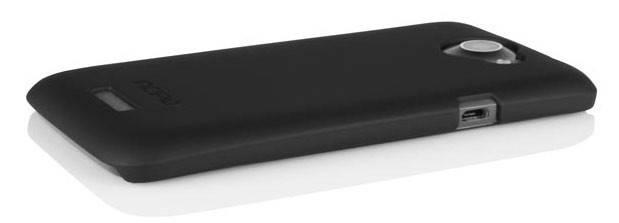 Чехол (клип-кейс) Incipio Feather (HT-279) черный - фото 5