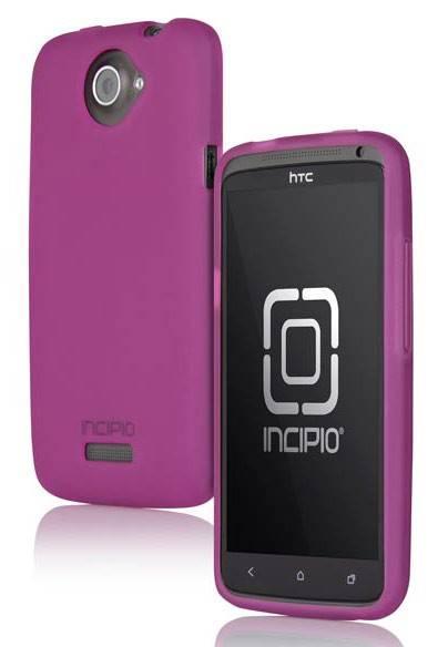 Чехол (клип-кейс) Incipio NGP (HT-267) розовый - фото 3