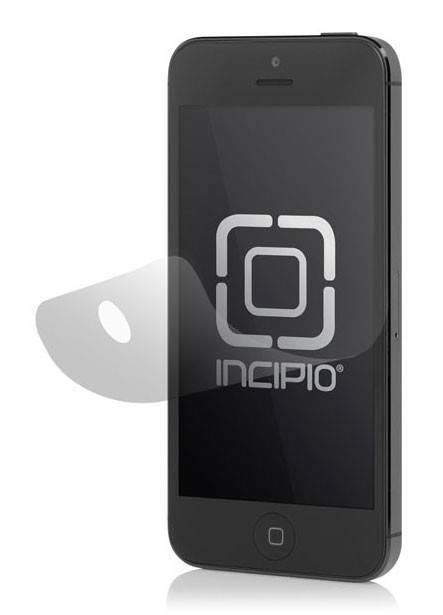 Защитная плёнка Incipio для iPhone 5/5S матовый (2pcs) (CL-478) - фото 1