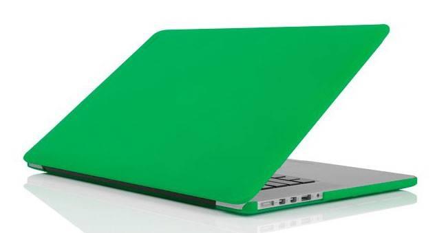 """Чехол для ноутбука 15"""" Incipio IM-284 зеленый - фото 1"""