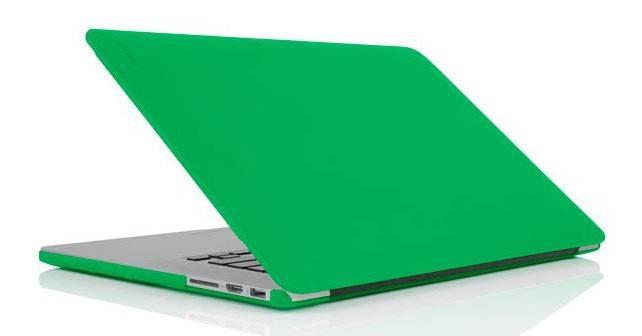 """Чехол для ноутбука 15"""" Incipio IM-284 зеленый - фото 2"""