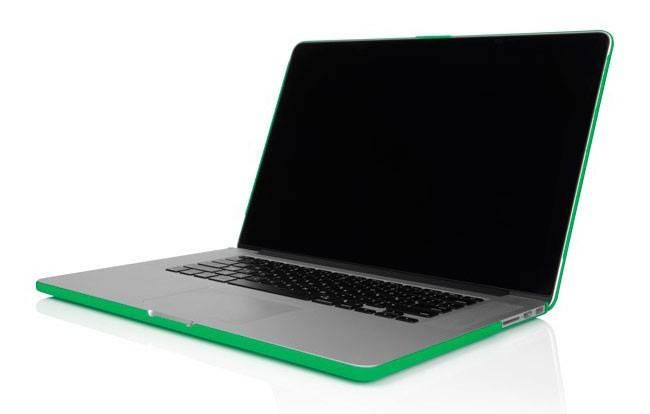 """Чехол для ноутбука 15"""" Incipio IM-284 зеленый - фото 4"""