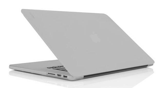 """Чехол для ноутбука 15"""" Incipio IM-286 серый - фото 2"""