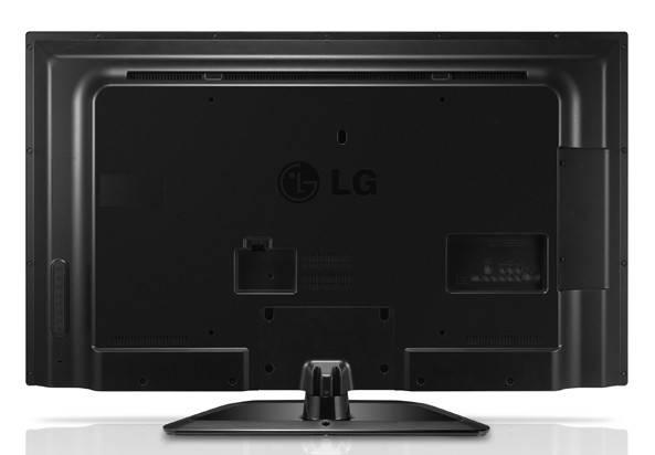 """Телевизор LED 32"""" LG 32LN570V черный - фото 3"""