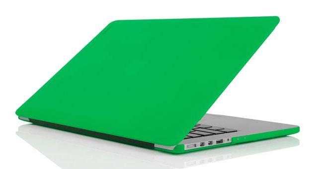 """Чехол для ноутбука 13"""" Incipio IM-291 зеленый - фото 1"""