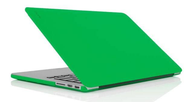 """Чехол для ноутбука 13"""" Incipio IM-291 зеленый - фото 2"""