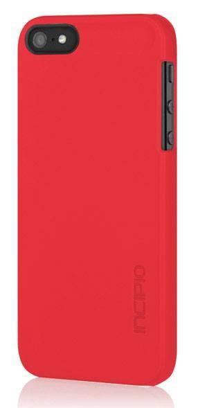Чехол (клип-кейс) Incipio Feather (IPH-810) красный - фото 1