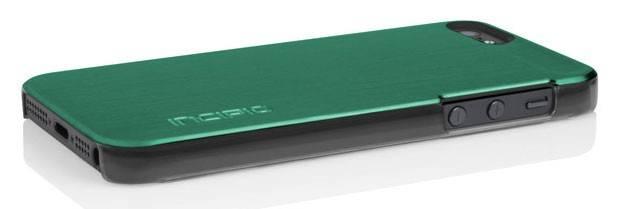 Чехол Incipio Feather Shine зеленый - фото 3