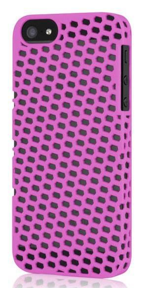 Чехол Incipio для iPhone 5/5S Six Primrose Pink (IPH-950) - фото 1
