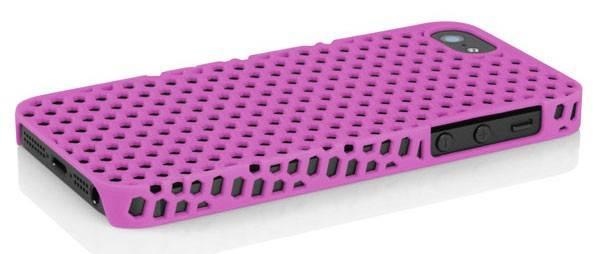 Чехол Incipio для iPhone 5/5S Six Primrose Pink (IPH-950) - фото 4
