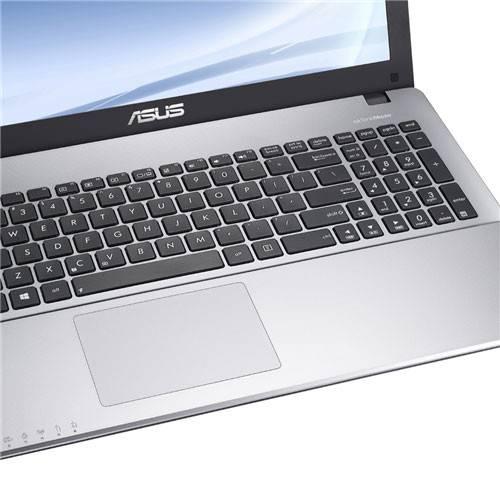 """Ноутбук 15.6"""" Asus X550CA-XO097H темно-серый - фото 5"""