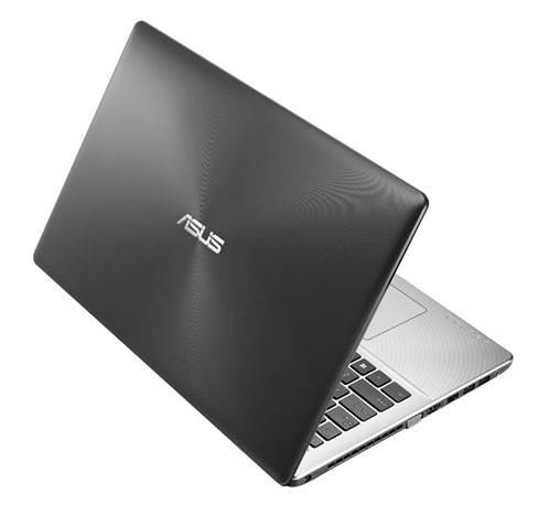 """Ноутбук 15.6"""" Asus X550CA-XO097H темно-серый - фото 1"""