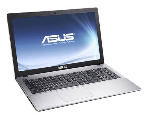 """Ноутбук 15.6"""" Asus X550CA-XO097H темно-серый - фото 2"""