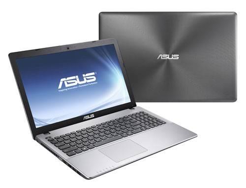 """Ноутбук 15.6"""" Asus X550CA-XO097H темно-серый - фото 3"""