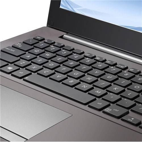 "Ноутбук 15.4"" Asus PU500CA-XO008H черный - фото 5"