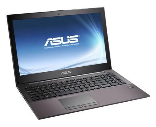 "Ноутбук 15.4"" Asus PU500CA-XO008H черный - фото 2"