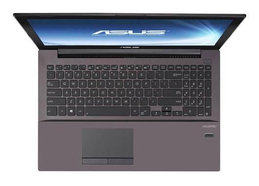 "Ноутбук 15.4"" Asus PU500CA-XO008H черный - фото 4"