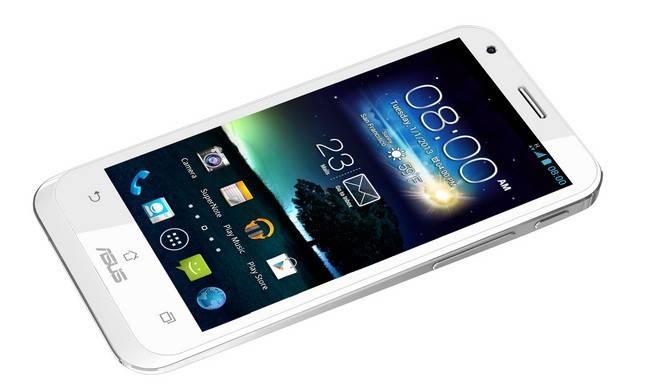 Смартфон Asus Padfone 2 64Gb (+ PadFone планшет) белый - фото 2