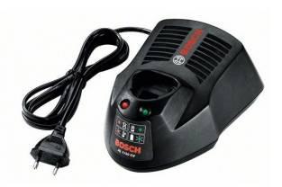 Зарядное устройство Bosch AL1130CV (1600Z0003L) - фото 1