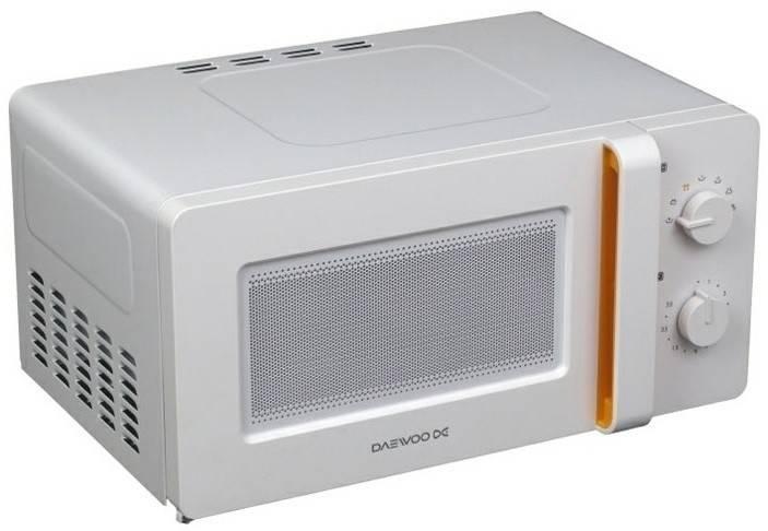 СВЧ-печь Daewoo KOR-5A67W белый - фото 1