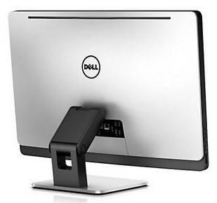 "Моноблок 27"" Dell XPS One 2720 черный/серебристый - фото 4"
