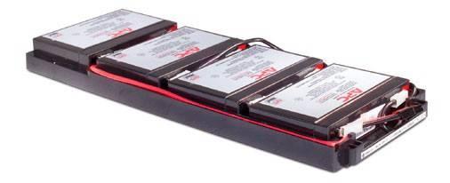 Батарея для ИБП APC RBC34, 6В, 9Ач - фото 1