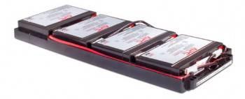 Батарея для ИБП APC RBC34, 6В, 9Ач