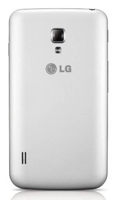 Смартфон LG Optimus L7 II Dual P715 4ГБ белый - фото 3