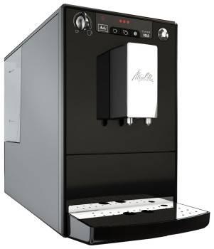 Кофемашина Melitta Caffeo Solo & Perfect Milk серебристый (6679170)