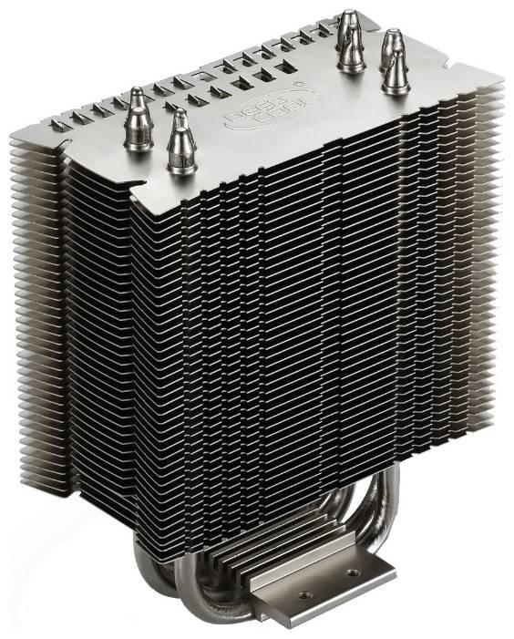Устройство охлаждения(кулер) Deepcool GAMMAXX S40 Ret (GAMMAXXS40) - фото 4