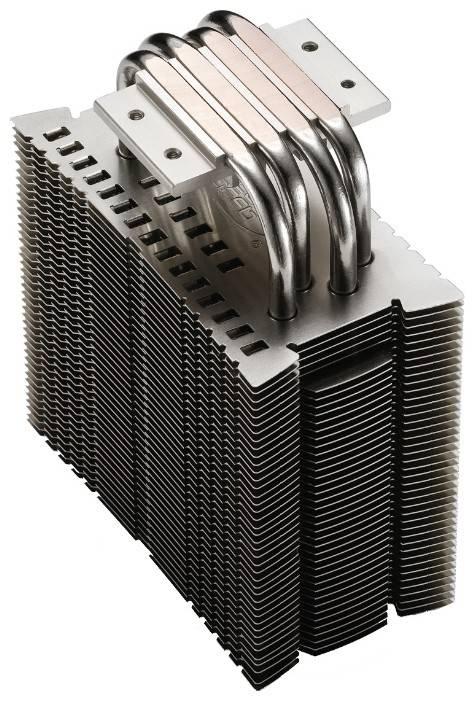 Устройство охлаждения(кулер) Deepcool GAMMAXX S40 Ret (GAMMAXXS40) - фото 5