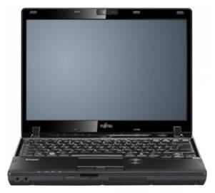 """Ноутбук 12.1"""" Fujitsu LifeBook P772 черный - фото 1"""