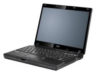 """Ноутбук 12.1"""" Fujitsu LifeBook P772 черный - фото 2"""